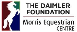 Daimler Foundation at Morris Equestrian